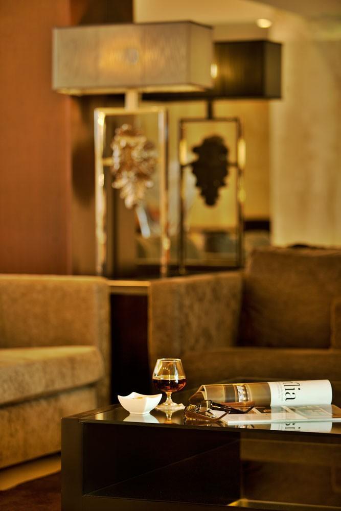 H tel h tel turim alameda lisbonne for Hotels 4 etoiles lisbonne
