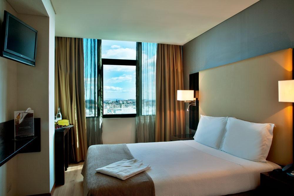 Chambres h tel turim alameda lisbonne for Hotels 4 etoiles lisbonne